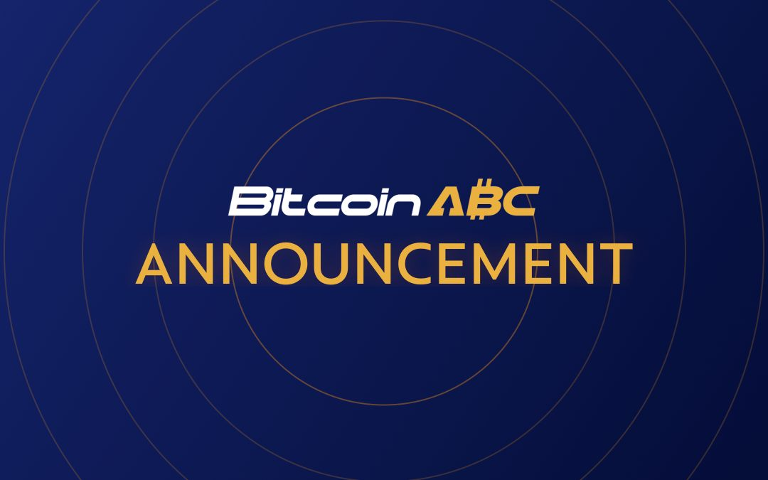 Bitcoin ABC will support both BCHA and BCHN after the chain split